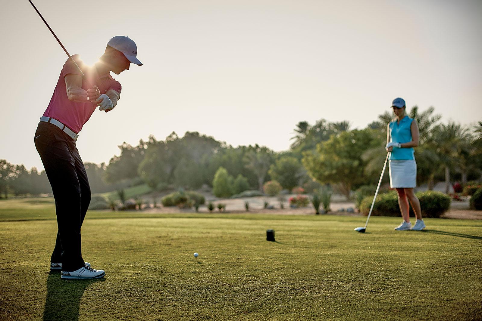Approach series (Golf)