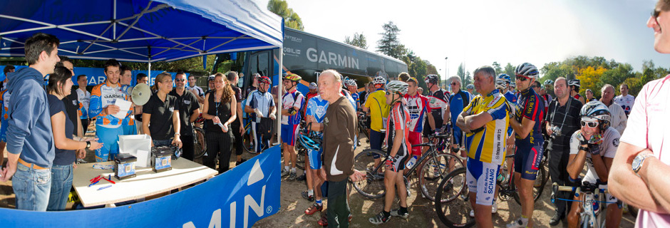 Life at Garmin - Careers