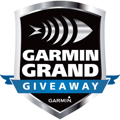 Garmin Grand Giveaway