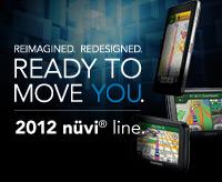 nuvi-producten 2012