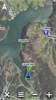 BirdsEye™ satellite image
