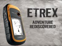 eTrex-Minisite