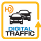 HD Digital Traffic Logo