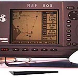 GPSMAP® 205