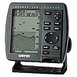 GPSMAP® 135 Sounder