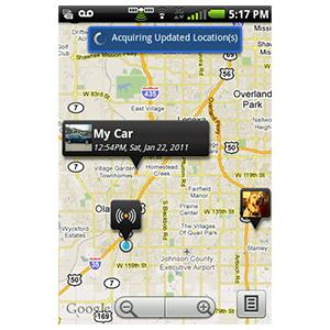 Garmin Tracker™ 6