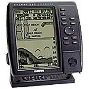 GPSMAP® 235 Sounder