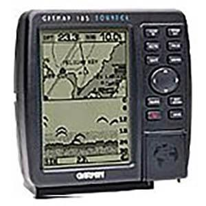 GPSMAP® 185 Sounder