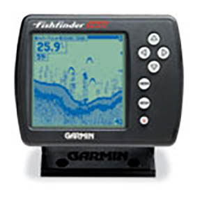 fishfinder 160 | garmin, Fish Finder
