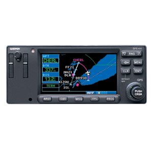 GPS 400