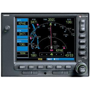 GPS 500