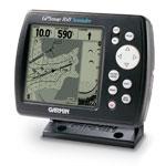 GPSMAP® 168 Sounder