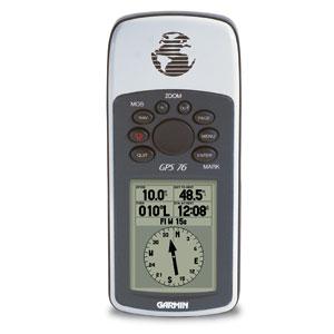 GPS 76™