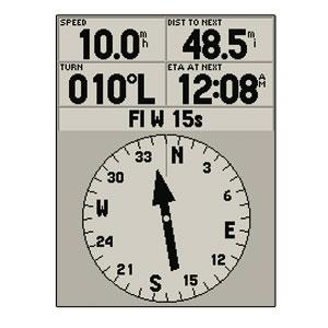 GPS 76™ 1
