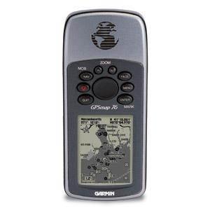 GPSMAP® 76