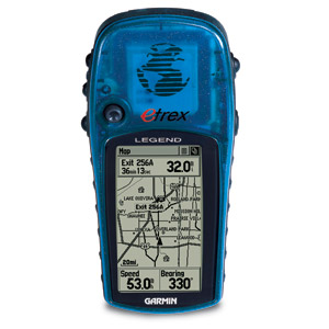 Etrex Legend 174 Garmin