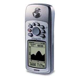 GPSMAP® 76S 1