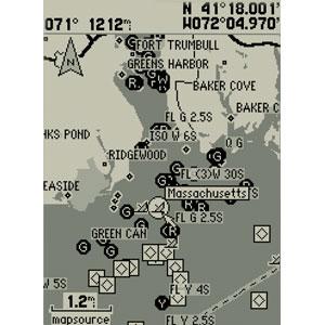 GPSMAP® 76S 2
