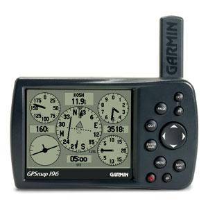 GPSMAP® 196
