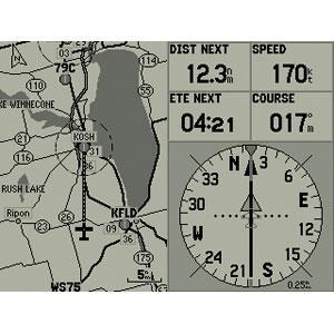 GPSMAP® 196 1
