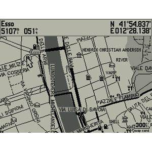 GPSMAP® 196 2