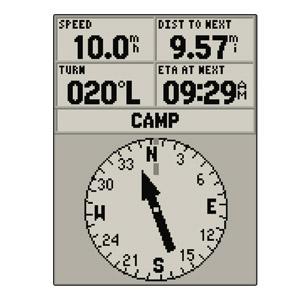 GPS 72™ 2