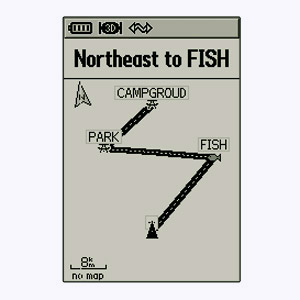GPS 60™ 1