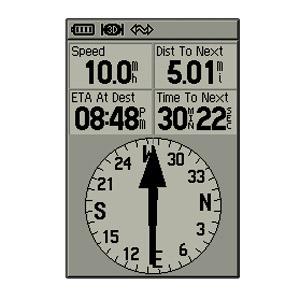 GPSMAP® 60 3