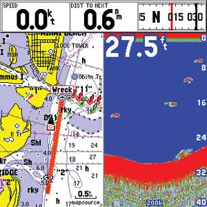 GPSMAP® 172C 3