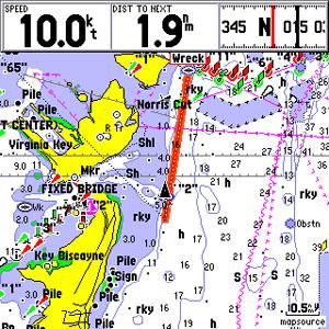 GPSMAP® 172C 4