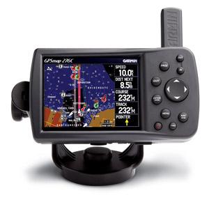 GPSMAP® 276C
