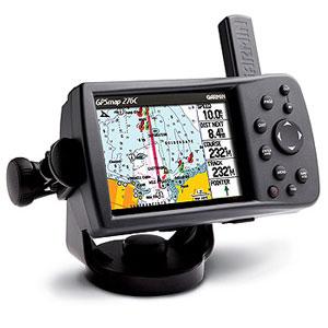 GPSMAP® 276C 1