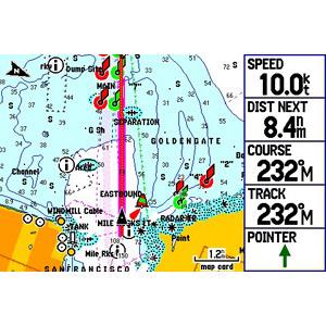 GPSMAP® 276C 4