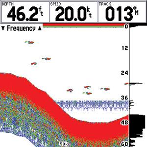 GPSMAP® 178C Sounder 2