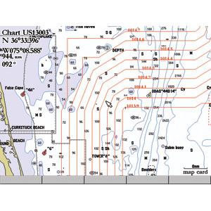 GPSMAP® 3010C 3