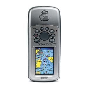 GPSMAP® 76CS