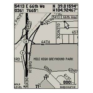 GPSMAP® 76CS 2