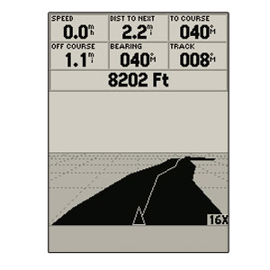 GPSMAP® 76CS 3