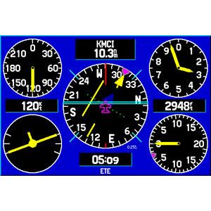 GPSMAP® 296 1