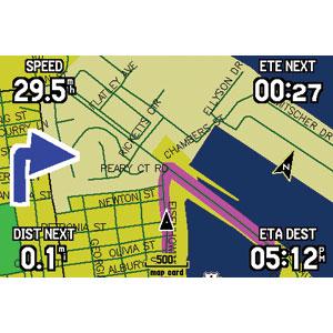 GPSMAP® 296 2