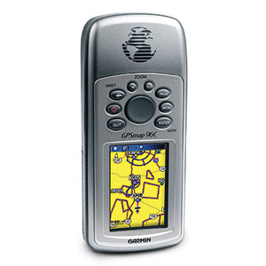 GPSMAP® 96C
