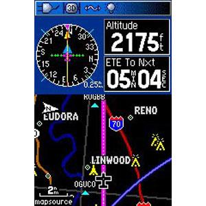 GPSMAP® 96C 2