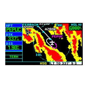 GPS 400W 1