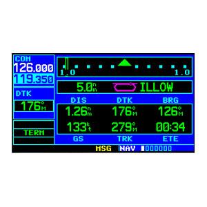 GNC 420W 5
