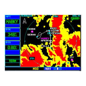GPS 500W 1