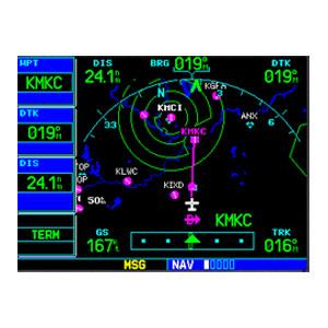 GPS 500W 2