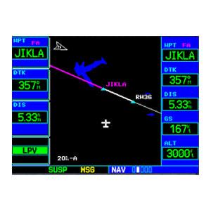 GPS 500W 3