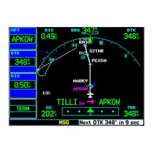 GPS 500W 4