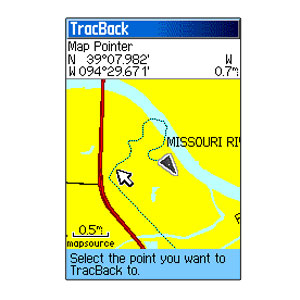 GPSMAP® 60Cx 2