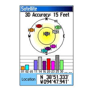 GPSMAP® 60Cx 3